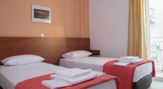 Αστική ξενοδοχειακή μονάδα στα Χανιά