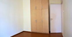 Ενοικιάζεται διαμέρισμα 100 τ.μ. στο κέντρο της πόλης των Χανίων.