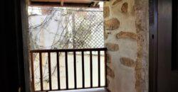 Πωλείται μονοκατοικία  στο Γαβαλοχώρι  Αποκορώνου.
